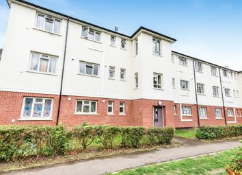 Thumbnail 2 bed flat for sale in Langley, Berkshire