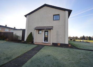 Thumbnail 4 bed terraced house for sale in Westwood Hill, East Kilbride, South Lanarkshire