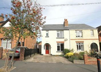 Thumbnail 3 bed semi-detached house for sale in Somers Park Avenue, Malvern