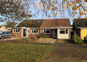 Thumbnail 3 bed bungalow to rent in Raven Close, Bury St. Edmunds