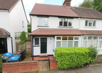 Thumbnail 3 bed semi-detached house for sale in Sylverdale Road, Purley
