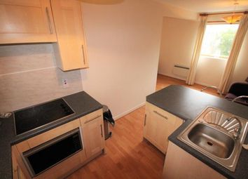 Thumbnail 1 bed flat to rent in Salisbury Court, Aberdeen