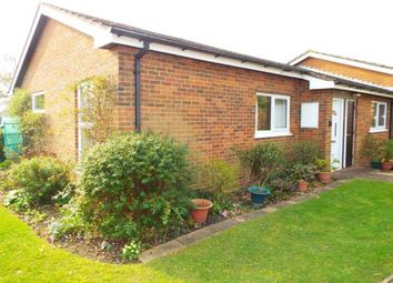 Thumbnail 2 bed bungalow for sale in Bedfield Lane, Headbourne Worthy, Winchester
