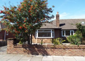 Thumbnail 2 bedroom bungalow to rent in Kenilworth Road, St. Annes, Lytham St. Annes