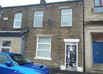 Thumbnail 2 bed flat for sale in New Road, Earby, Barnoldswick, Lancashire