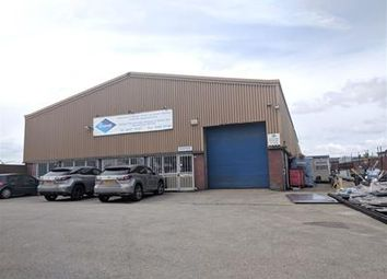 Thumbnail Light industrial to let in Phase 2, Hawthorn Avenue Ufe, Hawthorn Avenue, Kingston Upon Hull
