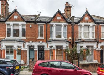 Thumbnail 3 bed terraced house to rent in Corsica Street, Highbury, London