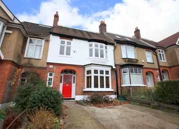 Thumbnail 3 bedroom terraced house to rent in Morden Hill, Lewisham