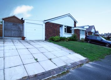 Thumbnail 3 bed detached bungalow for sale in Boothfields, Knutsford, Cheshire