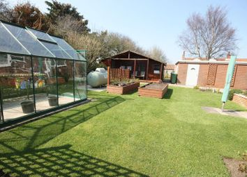 Thumbnail 3 bed bungalow for sale in Sands Lane, Barmston, Driffield
