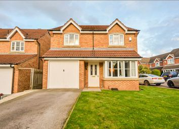 3 bed detached house for sale in 54 Haigh Moor Way, Sheffield S26