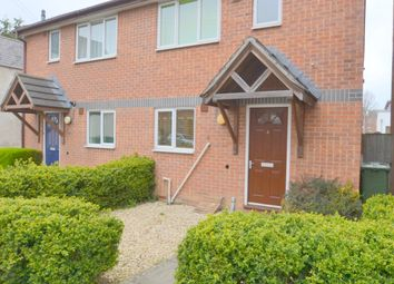 Thumbnail 3 bed semi-detached house to rent in Amos Close, Millbrook Street, Cheltenham