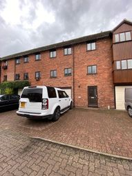 Thumbnail 3 bed town house for sale in Severn Quay, Bewdley