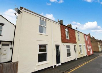 Thumbnail 2 bed end terrace house to rent in Avening Street, Swindon, Wiltshire