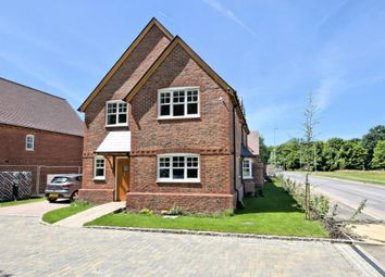 Thumbnail 4 bedroom detached house for sale in Arborfield Green, Reading