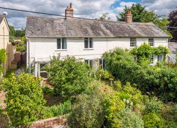 Thumbnail Semi-detached house for sale in Assington, Sudbury, Suffolk