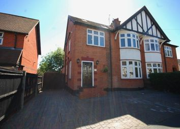 Thumbnail 5 bed semi-detached house for sale in Cedar Avenue West, City Centre, Chelmsford