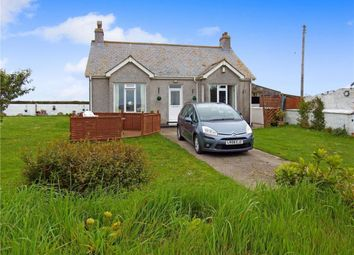 Thumbnail 2 bed bungalow to rent in Fernside, Lanivet, Bodmin