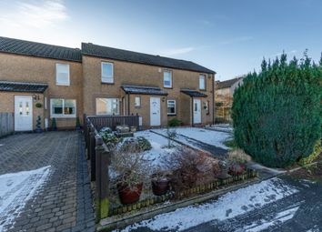 Thumbnail 2 bed terraced house for sale in 32 Ryat Drive, Newton Mearns
