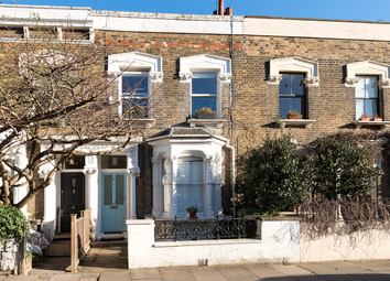 Thumbnail 2 bed duplex for sale in Leconfield Road, Highbury, London