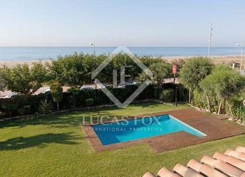 Thumbnail 7 bed villa for sale in Spain, Barcelona, Castelldefels, Lfs7057