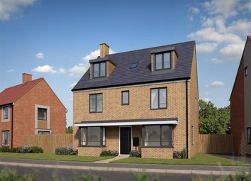 Thumbnail 5 bed detached house for sale in Plot 180 The Newton, Greenacres, Bishop's Cleeve