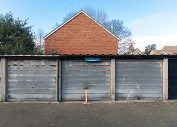 Thumbnail Parking/garage for sale in Ethelbert Square, Westgate-On-Sea