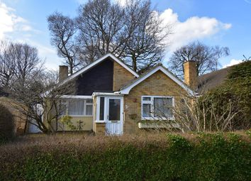Thumbnail 4 bed detached bungalow for sale in Herne Down, Crowborough