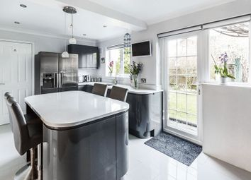 Thumbnail 4 bed detached house for sale in Elder Way, North Holmwood, Dorking