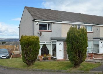 Thumbnail 2 bed end terrace house for sale in Dalton Hill, Hamilton