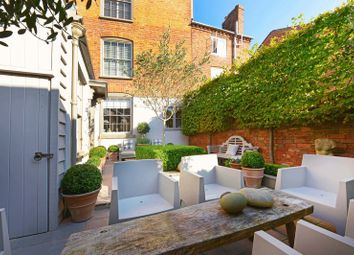 Thumbnail 4 bed property for sale in Elegant Late Georgian Town House, The Southend, Ledbury