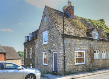 Thumbnail 2 bed cottage for sale in 34, Bristol Street, Malmesbury, Wiltshire