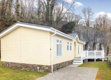Thumbnail 3 bed detached bungalow for sale in 9 Heritage Park, Stepaside, Narberth, Pembrokeshire