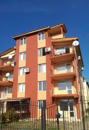 Thumbnail 2 bed apartment for sale in Two-Bedroom Apartment In A Residential Building In Ravda, Ravda, Bulgaria