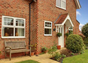 Thumbnail 4 bedroom detached house for sale in Village Farm, Middleton On The Wolds, Driffield