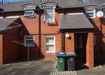 Thumbnail 2 bed maisonette to rent in New Cross Street, Tipton