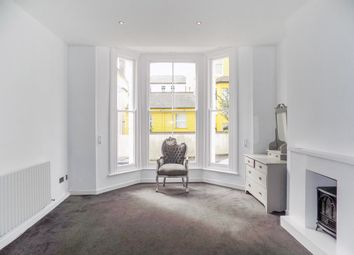 Thumbnail 1 bed flat for sale in Wrotham Road, Broadstairs