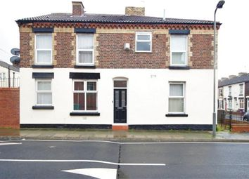 Thumbnail 3 bed town house for sale in Ruskin Street, Liverpool