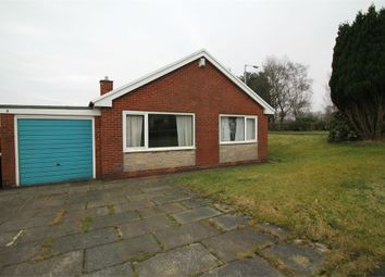 Thumbnail 3 bed detached bungalow for sale in Glenshee Drive, Ladybridge, Bolton, Lancashire