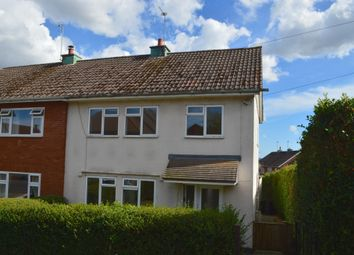 Thumbnail 3 bed semi-detached house for sale in Milford Road, Yeovil