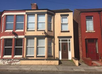 Thumbnail 3 bedroom semi-detached house for sale in 30 Second Avenue, Fazakerley, Liverpool