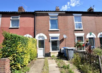 Thumbnail 3 bed terraced house for sale in Magpie Road, Norwich