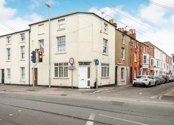Thumbnail 1 bedroom flat for sale in 17 Commercial Road, Weymouth, Dorset