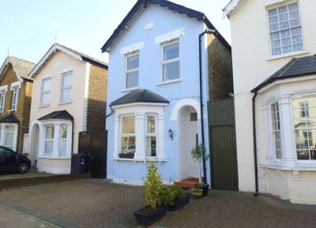 Thumbnail 3 bedroom detached house to rent in Kings Road, Kingston Upon Thames