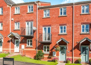 Thumbnail 3 bedroom property for sale in Couper Meadows, Exeter