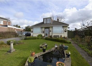 Thumbnail 3 bed detached bungalow for sale in West Ridge, Frampton Cotterell, Bristol