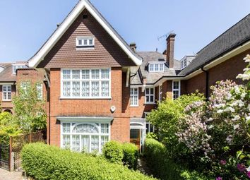 Thumbnail 6 bed semi-detached house for sale in Belsize Lane, Belsize Park, London
