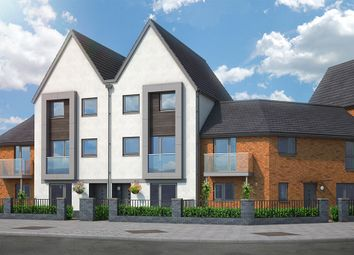 "4 bed property for sale in ""The Rydal"" at Saxon Lane, Upton, Northampton NN5"