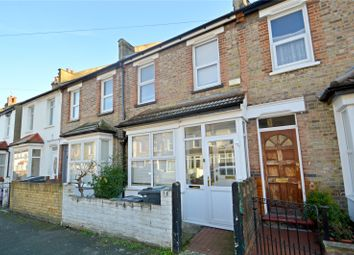 Thumbnail 4 bedroom terraced house for sale in Wentworth Road, Croydon