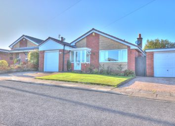 Thumbnail 2 bed detached bungalow for sale in Preesall Close, Bury